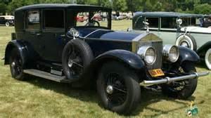 1927 Rolls Royce 1927 Rolls Royce Phantom I Brewster Sedan 10 000