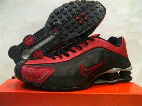 Sepatu Nike Made In sepatu nike shox r4 made in zapatoshop