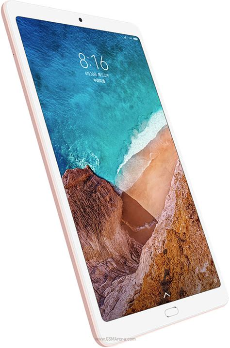 xiaomi mi pad   pictures official