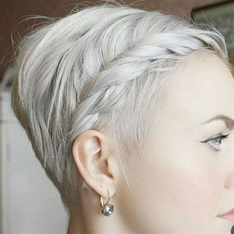 ash pixie hair styles ash pixie cuts and my hair on pinterest