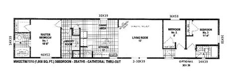 1999 redman mobile home floor plans nice single wide mobile home floor plans and pictures