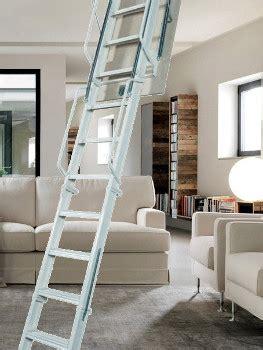 scale da soffitta scale retrattili per soffitta scala a botola per sottotetti