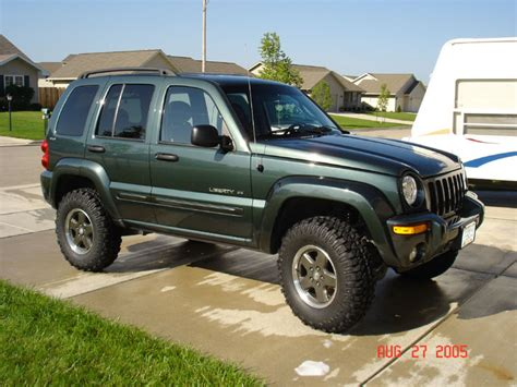 jeep liberty lift kit 3 inch jeep liberty suspension components and lift kits