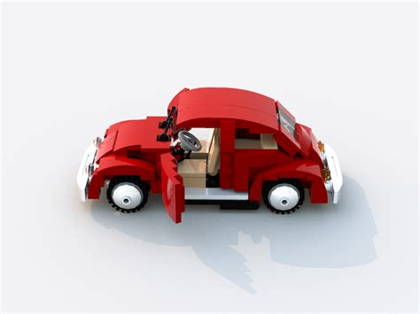 mini volkswagen beetle mini volkswagen beetle bricksafe