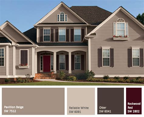 exterior color trends 2017 house color trends home design