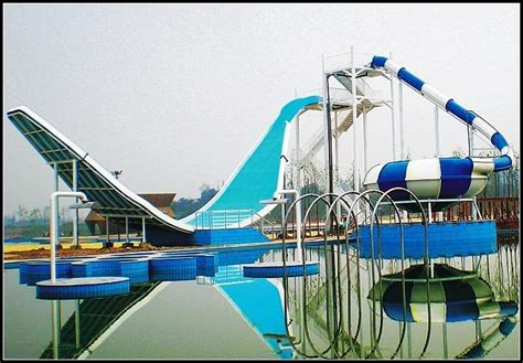 theme park facilities water slide for water theme park 002 trend china