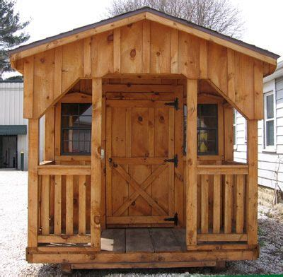 Outdoor Cabins Sheds by Cabin With Porch Sheds Front Outdoor Home