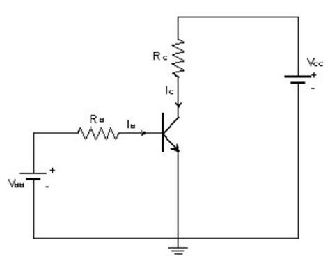 transistor bjt come lificatore transistor bjt zona attiva 28 images transistor a giunzione bipolare circuito con diodi e