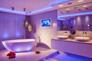 beleuchtung badezimmer led modern bathroom lighting ideas led bathroom lights