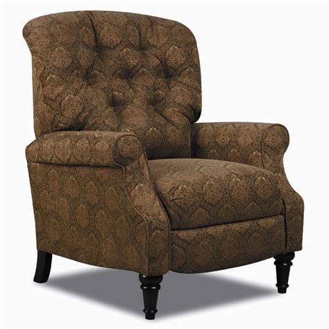 lane belle high leg recliner lane hi leg recliners 2550 traditional belle hileg