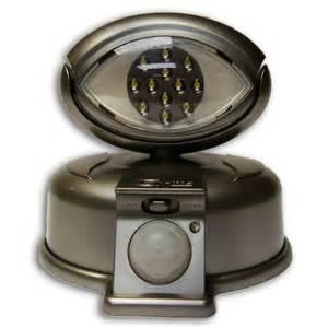 c lite wireless motion sensor light capstone industries