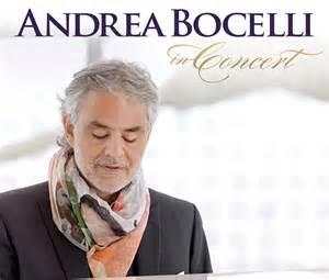 Bocelli Blind Opera Star Andrea Bocelli Backs Out Of Trump Inauguration
