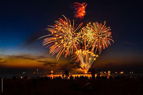 fireworks den haag