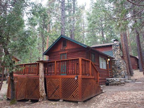 Cabin Yosemite by A Cabin In Wawona Yosemite Delicious