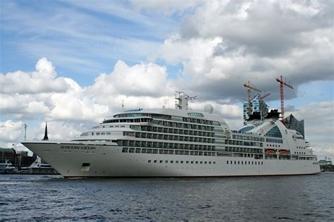 Cruise Ship Photographer by Photo Cruise Liner Ships Clouds