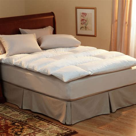 pacific coast feather bed pacific coast boutique feather bed queen 60x80