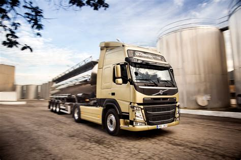 buy new volvo truck volvo fm 3rd generation commercial vehicles trucksplanet