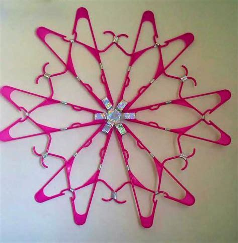decoration hangers clothes hangers wall decoration thriftyfun
