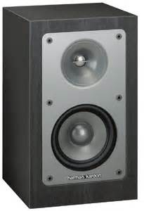 harman kardon hkb 4 2 way bookshelf speaker hkb4 speaker