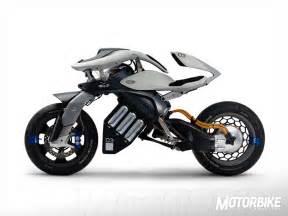 Jamaha Motorrad by Yamaha Motoroid La Moto Con Inteligencia Artificial
