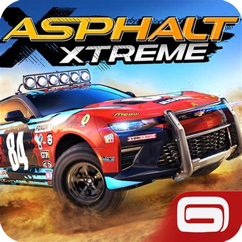 Asphalt xtreme v1 0 3a mod apk apk land com