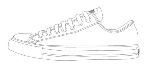 sneaker design template best photos of sneaker design template converse shoe