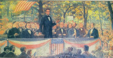 what was the topic of the lincoln douglas debates lincoln douglas debates the charleston debate