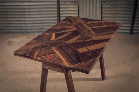 Handcrafted Wood Furniture - 17 best images about wooden tables and desks on