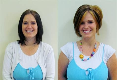 caro tuttle type 2 hair styles type 1 what the right hair cut can do personality