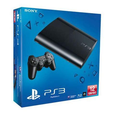 Sony Playstation 3 Sony Ps3 Slim Superslim 250gb Ofw sony playstation 3 slim console 2013 edition 250gb
