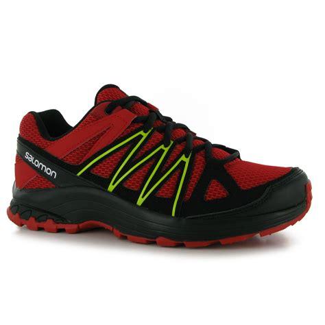 trial running shoes salomon salomon bondcliff mens trail running shoes
