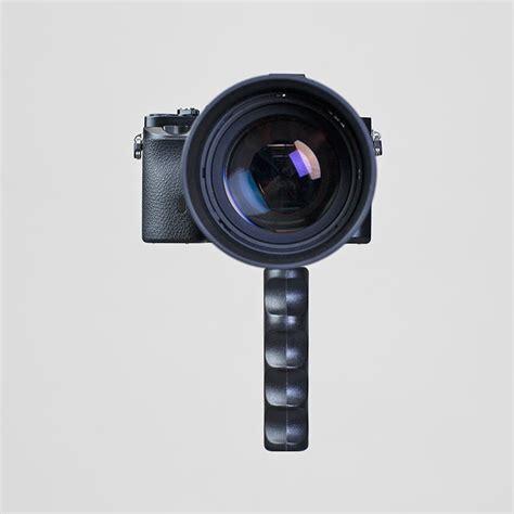 Grip Kamera small grip