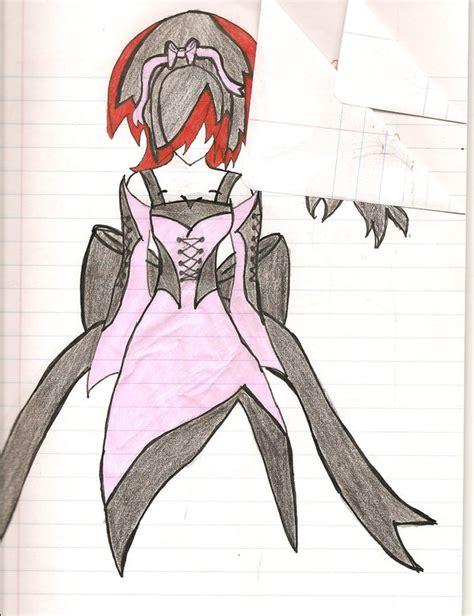 anime design character designs by anime krazed on deviantart