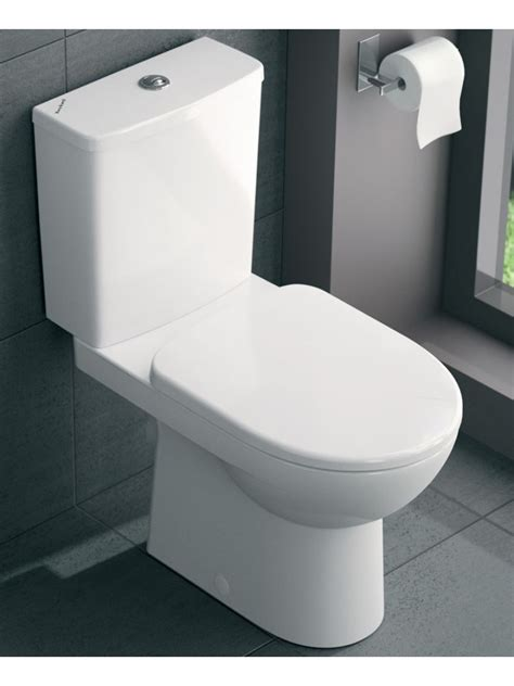 square toliet twyford e100 square close coupled premium toilet