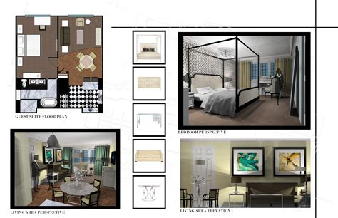 design portfolio layout tips interior design student portfolio asid decorating