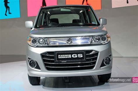 impression review suzuki karimun wagon r gs with