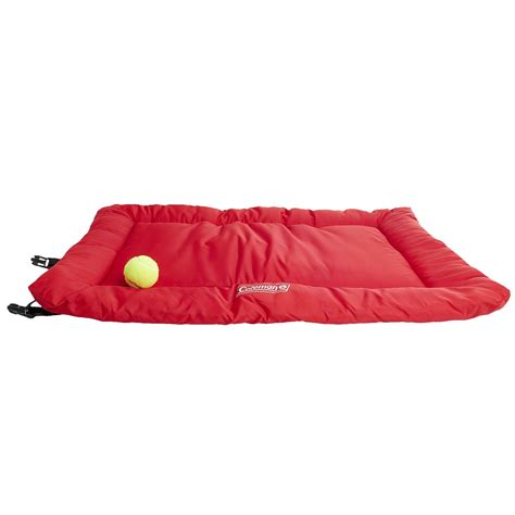 roll up bed coleman roll up dog travel bed save 28