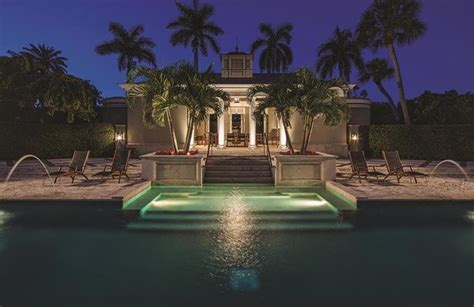 newly listed oceanfront estate in naples fl homes of