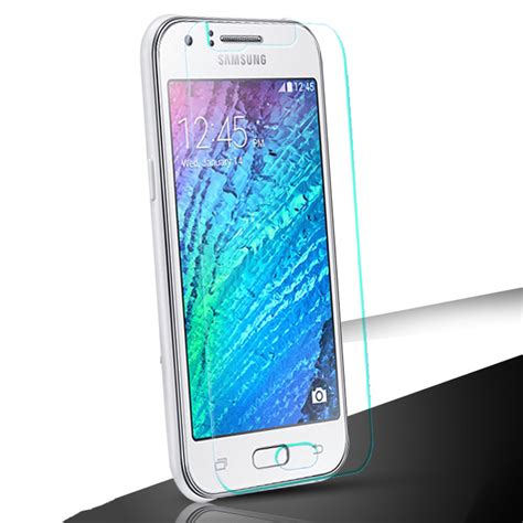 Tempered Glass J100 J1 aliexpress buy with package for samsung galaxy j1