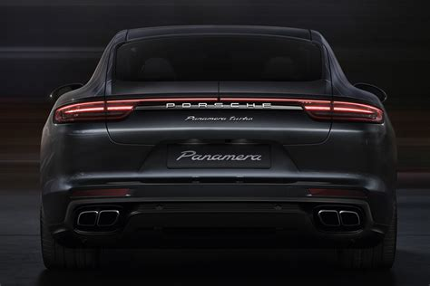 porsche panamera turbo 2017 back do you agree whoever designed this car needs to work with