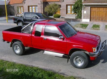 Toyota Tacoma V6 Towing Capacity 2013 Toyota Tacoma 4x4 V6 6400 Lbs Towing Capacity Tacoma