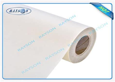 Kain Spunbond Roll polypropylene spunbond non woven kain anti slip dilapisi pvc