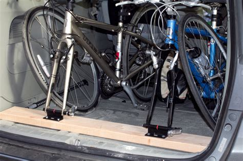 Interior Bike Rack by Interior Car Bike Rack For 163 31 99 Fits Any Car With