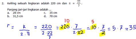 funstudy soal latihan matematika kelas  smp semester