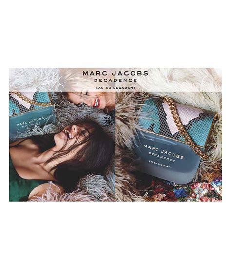 Promo Parfum Original Marc Decadence 100ml Edp marc decadence parfum flaconi