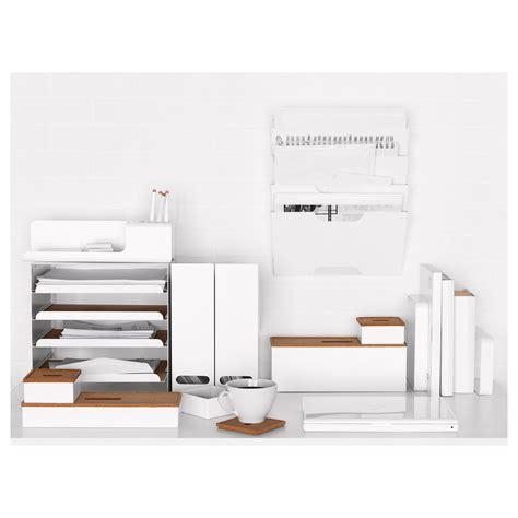 ikea racks kvissle wall newspaper rack white ikea