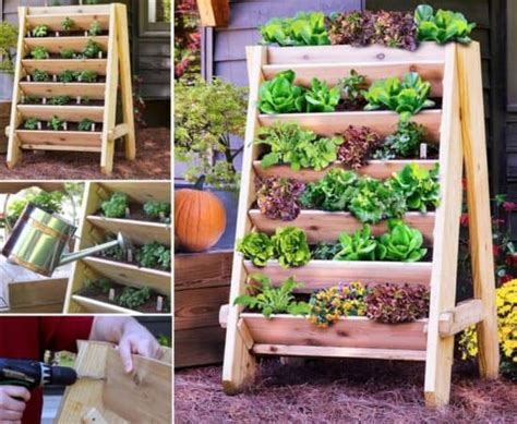 herb planter diy herb wall planter diy project easy video instructions