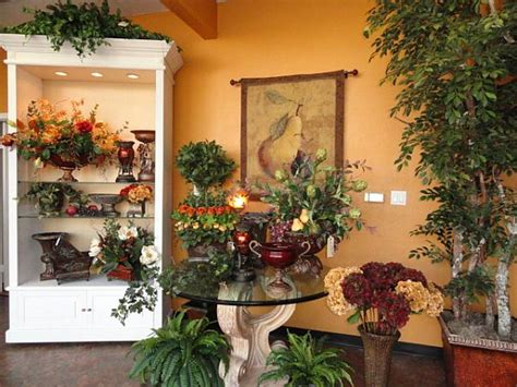 artificial plants home decor how to decorate your home with bonsai trees