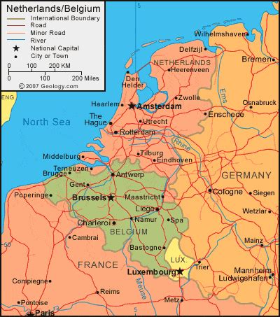 belgium map belgium map and satellite image
