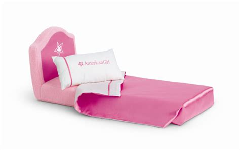 american girl doll travel bed it s a doll s life american girl toy craze hits chicago s